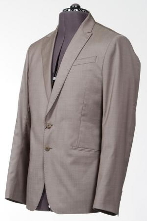 Пиджак Bill Tornade. Цвет: коричневый
