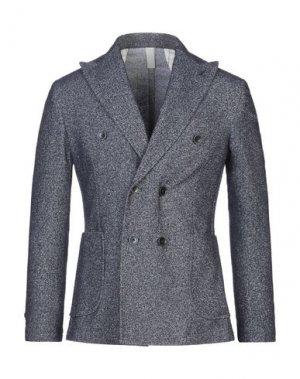 Пиджак MR MASSIMO REBECCHI. Цвет: синий