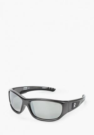 Очки солнцезащитные Reima Sereno. Цвет: серый