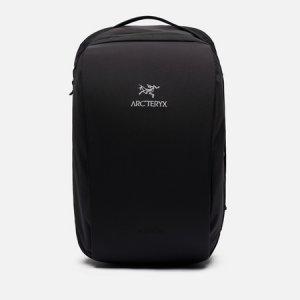 Рюкзак Blade 28 Arcteryx. Цвет: чёрный