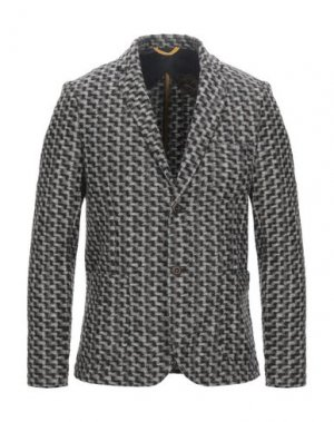 Пиджак KOON. Цвет: хаки