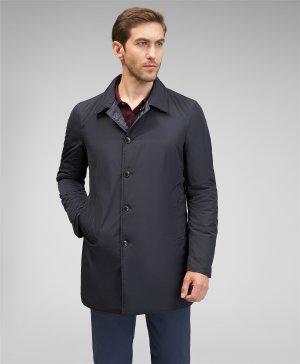 """Куртка """"2 в 1"""" HENDERSON. Цвет: синий"""