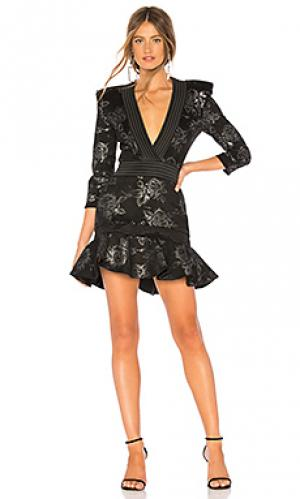 Re is magic in there mini dress Zhivago. Цвет: none