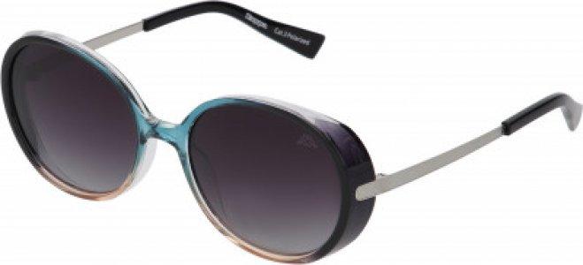Солнцезащитные очки Kappa. Цвет: разноцветный