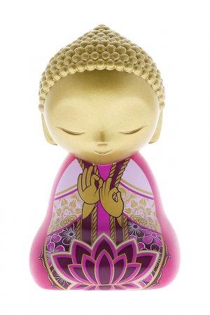 Статуэтка Маленький Будда Little Buddha. Цвет: мультиколор