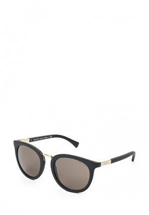 Очки солнцезащитные Ralph Lauren RA5207 105873. Цвет: черный