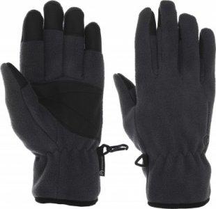 Перчатки , размер 20 Outventure. Цвет: серый