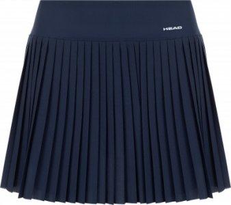 Юбка-шорты женская Perf, размер 42-44 Head. Цвет: синий
