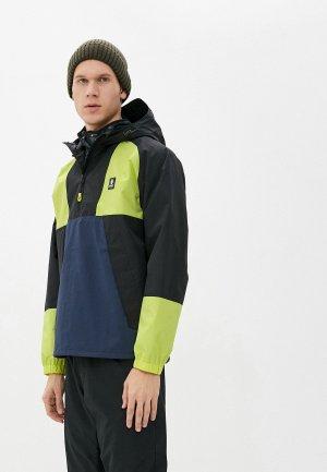 Куртка Element KOTO POP. Цвет: разноцветный