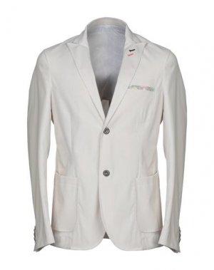 Пиджак TWENTY-ONE. Цвет: бежевый