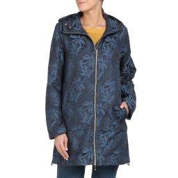 Куртка W0220P темно-синий GEOX