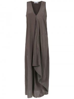 Длинное платье Mara Mac