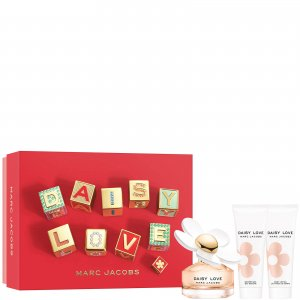 Подарочный набор Love Eau de Toilette 50ml Marc Jacobs