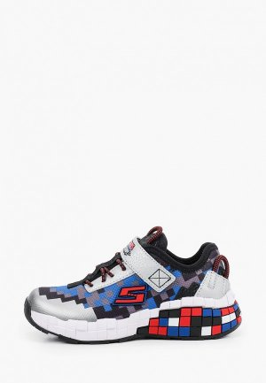 Кроссовки Skechers MEGA_CRAFT. Цвет: разноцветный