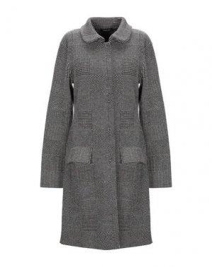 Легкое пальто ANNECLAIRE. Цвет: серый