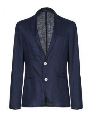 Пиджак OFFICINA 36. Цвет: синий