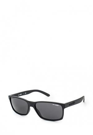 Очки солнцезащитные Arnette AN4185 447/87. Цвет: черный