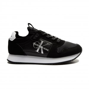 Кроссовки RUNNER SOCK LACEUP NY-LTH CALVIN KLEIN