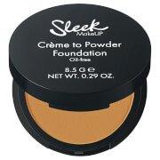 Кремовая тональная основа MakeUP Creme to Powder Foundation 8,5 г (различные оттенки) - C2P10 Sleek