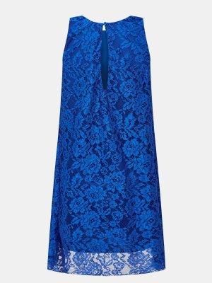 Платье Rinascimento. Цвет: siniy