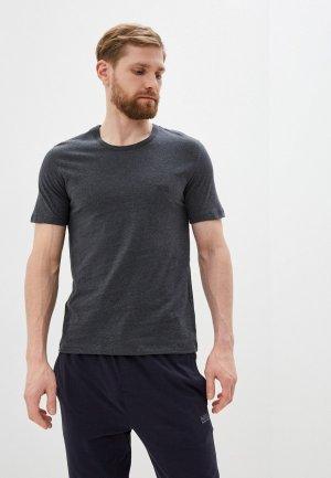 Комплект Boss T-Shirt RN 3P CO. Цвет: разноцветный