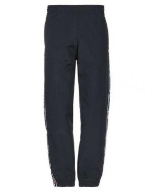 Повседневные брюки CHAMPION REVERSE WEAVE. Цвет: черный