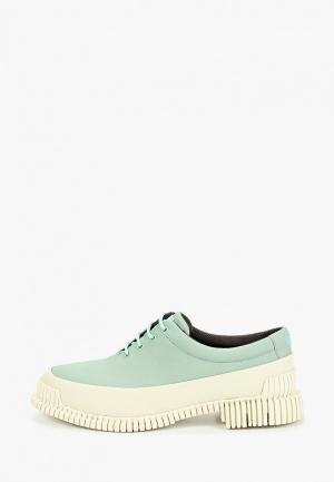 Ботинки Camper Pix. Цвет: бирюзовый