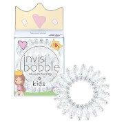 Резинка-браслет для волос invisibobble Kids Hair Tie - Princess Sparkle