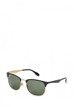 Очки солнцезащитные Ray-Ban® RB3538 187/9A. Цвет: разноцветный