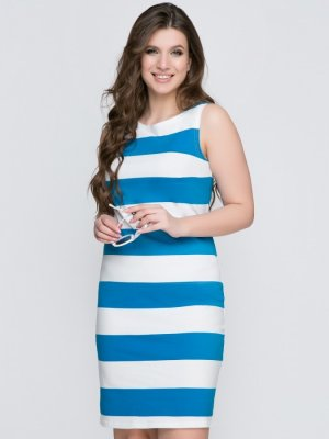 Платье ямайка (лазурный берег) Belluche
