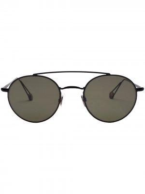 Солнцезащитные очки Place de la Bastille Ahlem. Цвет: черный