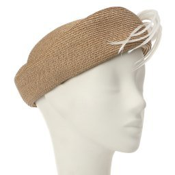 Шляпа SHOBA бежевый CELINE ROBERT