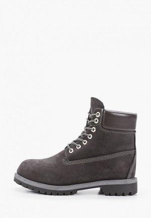 Ботинки Franco Bellucci. Цвет: серый