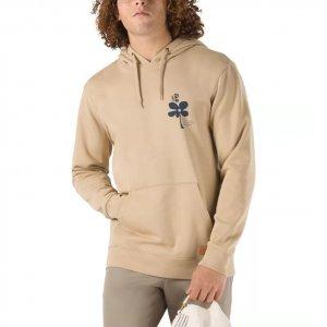 Пуловер Onward & Upward VANS. Цвет: хаки