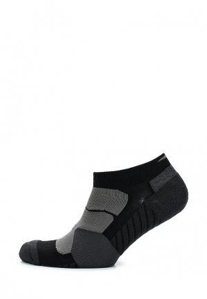 Носки Anta Running. Цвет: черный
