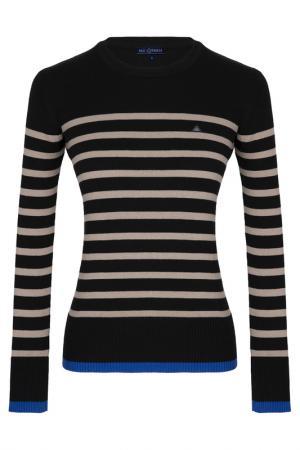 Пуловер Paul Parker. Цвет: black, beige