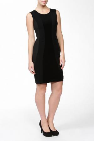 Платье Caractere. Цвет: черный