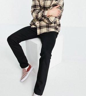 Черные узкие джинсы Exclusive EA80-Черный Edwin