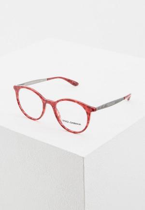 Оправа Dolce&Gabbana DG3292 3175. Цвет: красный