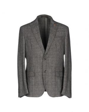 Пиджак SIVIGLIA. Цвет: серый