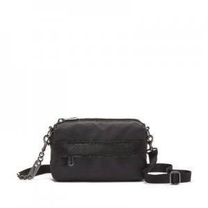 Женская сумка через плечо Nike Sportswear Futura Luxe - Черный