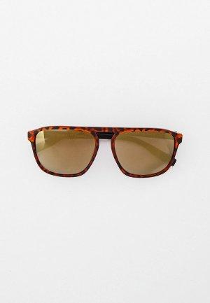 Очки солнцезащитные Eyelevel Spencer. Цвет: разноцветный
