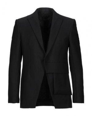 Пиджак 1017 ALYX 9SM. Цвет: черный