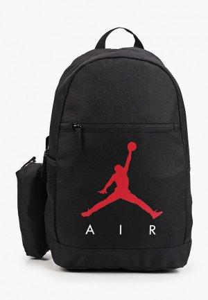 Комплект Jordan. Цвет: черный