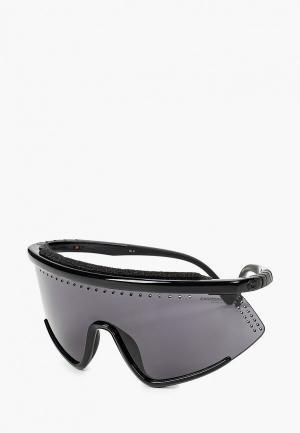 Очки солнцезащитные Carrera HYPERFIT 10/S 807. Цвет: черный