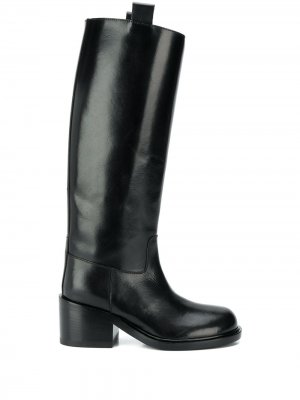 Knee-high heeled boots A.F.Vandevorst