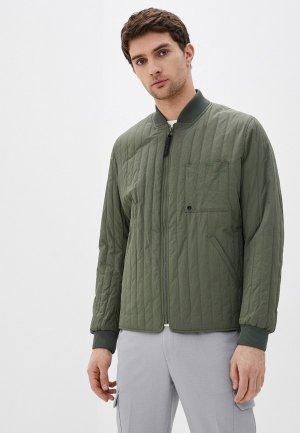 Куртка Drykorn. Цвет: зеленый