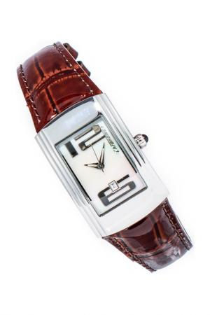 Watch Chronotech. Цвет: silver, pearl, brown