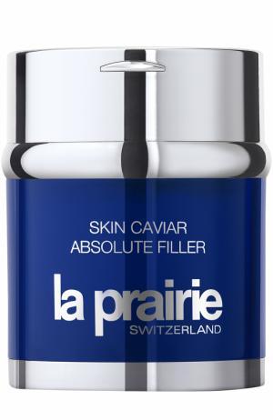 Крем-филлер для лица с икорным экстрактом Skin Caviar Absolute Filler La Prairie. Цвет: бесцветный