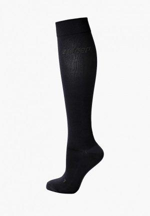 Компрессионные гольфы CEP Recovery Compression Knee Socks CR22. Цвет: синий